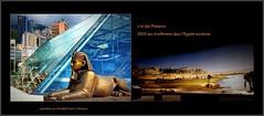quelques photos suivront ! (Save planet Earth !) Tags: amcc monaco exposition lordespharaons