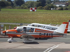 G-PAYD Avions Robin DR400 (Private Owner) (Aircaft @ Gloucestershire Airport By James) Tags: gloucestershire airport gpayd avions robin dr400 private owner egbj james lloyds