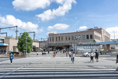 Ueno Station (Tumeatcat) Tags: japan ueno
