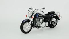 DSC_0757 (hllun) Tags: tamiya yamaha xv1600 wildstar model 112