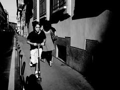 P1180160 (gpaolini50) Tags: emotive esplora explore explored emozioni explora photoaday photography photographis photographic photo phothograpia pretesti photoday cityscape biancoenero blackandwhite bw