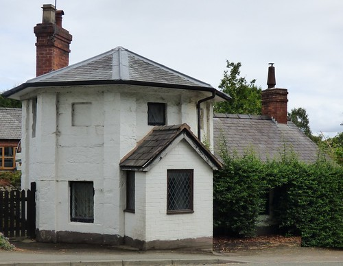 Telford's Toll House #5