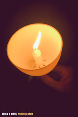 candle [Day 3544]