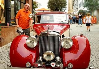 Classics Oldtimer Automotive