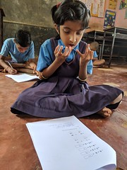Baseline study of Building Basic Skills Model of Child Fund India in Karnataka