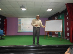 DSCN0050 (D Hari Babu Digital Marketing Trainer) Tags: digital marketing seminar nsibm jamshedpur