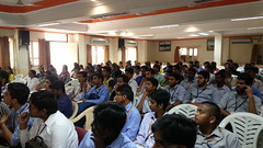 20160928_154230 (D Hari Babu Digital Marketing Trainer) Tags: iimc hyderabad digital marketing seminar