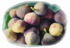 Figues (eva Landes) Tags: figues fruits food yummy