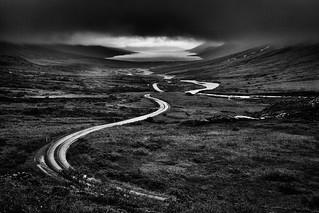 The Dark Fjord