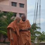 20180704 - Visit of Elder Swamiji (GLB) (3)