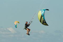 Kite surf in Mayotte 2/10 (Zygonyx) Tags: pentax k1 dfa150450mm dxo photolab sanguinet landes atlantique