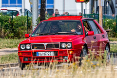 Lancia Delta HF Integrale (MAV-AT-Pics) Tags: grip carsandcoffee car auto carmeet bispingen autotreffen lancia delta deltahf hfintegrale deltaintegrale
