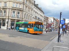 Cardiff Bus 511 (Welsh Bus 18) Tags: cardiffbus transbus dart slf super pointer 2 511 cn53alo stmarysstreet cardiff