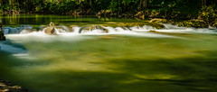 Closer to reality (Fornax) Tags: river rzav srbija serbia longexposure lee filter bigstopper bosa noga nd10stop beautiful nature sirui