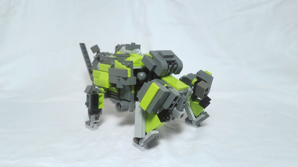 The Worlds Newest Photos Of Bumblebee And Lego Flickr Hive Mind