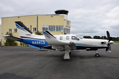 N444CD TBM-930 (eigjb) Tags: n444cd tbm930 tbm9 turboprop bizprop aircraft airplane plane spotting aviation general weston airport eiwt dublin socata 2018