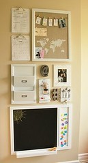 24 Awesome Wall Organization Solutions Call it a command center, drop zone, or whatever you'd like — you can easily turn an wall in your entry or kitchen into a wall organization station to keep your household running smoothly. See 12 awesome ideas below, (Home Decor and Fashion) Tags: — … whatever 12 24 affiliate an another awesome below call can center command contains drop easily entry household ideas it keep kitchen like or organization page post previous running see smoothly solutions station this turn wall you youd your zone