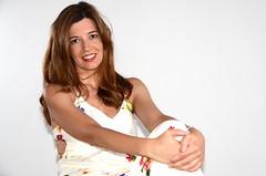 Ana Molina (eustoquio.molina) Tags: portrait retrato chica girl woman mujer modelo bella feminine ana molina
