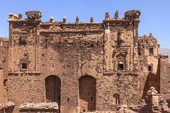 2018-4596 (storvandre) Tags: morocco marocco africa trip storvandre telouet city ruins historic history casbah ksar ounila kasbah tichka pass valley landscape