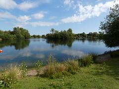 Barton Marina (Deanne Wildsmith) Tags: bartonmarina staffordshire landscape water lake