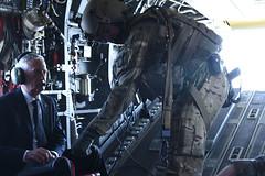 180907-D-BN624-0240 (Secretary of Defense) Tags: ussecretaryofdefensejamesnmattis jimmattis ch47chinook kabul afghanistan