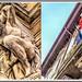 Caryatid of Palazzo Sardagna 3D