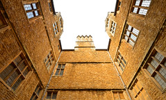 CHASTLETON HOUSE (chris .p) Tags: nikon d610 house nt nationaltrust uk cotswolds summer 2018 england history august oxfordshire view