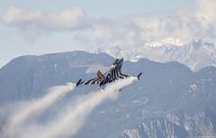 _MG_0973 (Mauro Petrolati) Tags: sion airshow 2017 f16 solo display belga belgian air force f16am