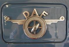 DAF logo (peter.velthoen) Tags: logo daf daftrucks eindhoven vandoornesautomobielfabriek auto vrachtauto lkw trucks vrachtwaggel