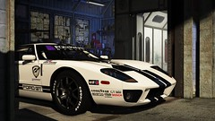 Ford GT LM Race Spec II | GTA V (Stellasin) Tags: angeles game gaming dark darkness car cars water beauty beautiful blur buildings brooklyn bridge city downtown engine weather reflection sea graphics gta gtav gran hot highway photography night sky los mods mountains motion road ford screenshot sun sunrise sunset street trees v overcast gt