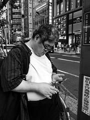 People in Tokyo on a hot summer day in August 18 shot by ralphstriewski images (155).jpg (Ralphs Images) Tags: streetphotography mft peopleintokyo olympuszuikolenses panasoniclumixg9 moods stimmungen menschen friendsintokyo ralph´simages tokyostreet lovejapan