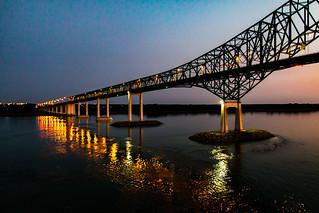 Bridging Day and Night
