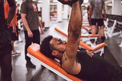 DSC04808 (OSUAthletics) Tags: oklahomastatecowboybasketball mensbasketball strength conditioning