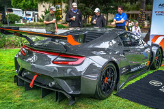 NSX GT3 (Jeffrey Balfus (thx for 4 Million views)) Tags: acura montereycarweek nsx oceanavecarshow sonya9mirrorless sonyfe282470gm sonyilce9 sonyalpha cars fullframe carmelbythesea california unitedstates us sony a9 mirrorless