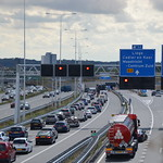 Koning Willem-Alexandertunnel Gesloten 5 thumbnail