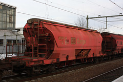 31 80 0691 289-9 - db cargo - tb - 71209 (.Nivek.) Tags: gutenwagen gutenwagens guten wagens wagen cargo uic type t goederenwagens goederenwagen goederen