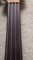 (The Bass Nerds!) Tags: fender nicoservaas precision precisionbass pbass 1978 vintage vintagebass denhaag the thehague servaas