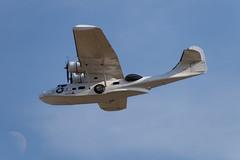 G-PBYA Catalina (16) (Disktoaster) Tags: gpbya catalina airport flugzeug aircraft palnespotting aviation plane spotting spotter airplane pentaxk1