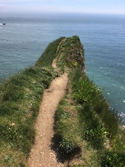 Road to nowhere (fjordaan) Tags: 2018 studland