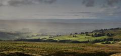 Storm in the Valley (Jamesylittle) Tags: rain raining water fog mist storm
