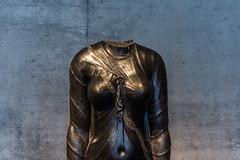 Egyptian statue (Jontsu) Tags: statue egyptian museum nikon d7200 35mm munchen munich deutschland germany travel