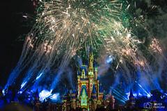 Walt Disney World  - Magic Kingdom (..Javier Parigini) Tags: usa florida orlando nikon nikkor d4 2470mm 28 landscape paisaje urbano parque park waltdisneyworld disney javierpariginifotografia magickingdom disneyland