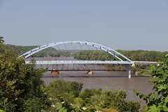 58785 (richiekennedy56) Tags: atchison kansas winthrop atchisoncountyks us59 bridges unitedstates usa