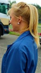 2018 Kastelentocht (Steenvoorde Leen - 8.5 ml views) Tags: 2018 doorn utrechtseheuvelrug kastelentocht kastelentochtdoorn eventutrechtseheuvelrug woman paardenstaart ponytail pferdeschwanz pony tail schachtenhalm hastsvans cola de caballo queue cheval horsetail equiseto donna wife frau