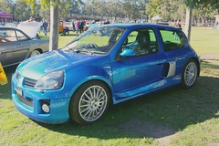 2003 Renault Sport Clio V6 (jeremyg3030) Tags: 2003 renault sport clio v6 cars french