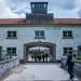 2018 - Germany - Dachau - Tower A Gate