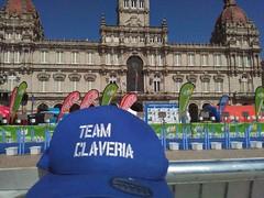 Campeonato España triatlón Élite Olímpico Team Clavería 21