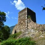 Castell de Les, la Vall d'Aran thumbnail
