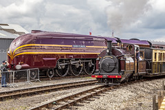 2012-06-10_NRM Railfest_056 (mikebrook1949) Tags: review