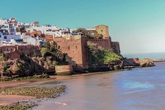 les Oudayas à Rabat (smkazi1) Tags: oudayas rabat